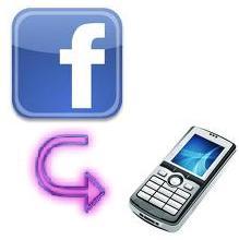 SMS Facebook Verificacion