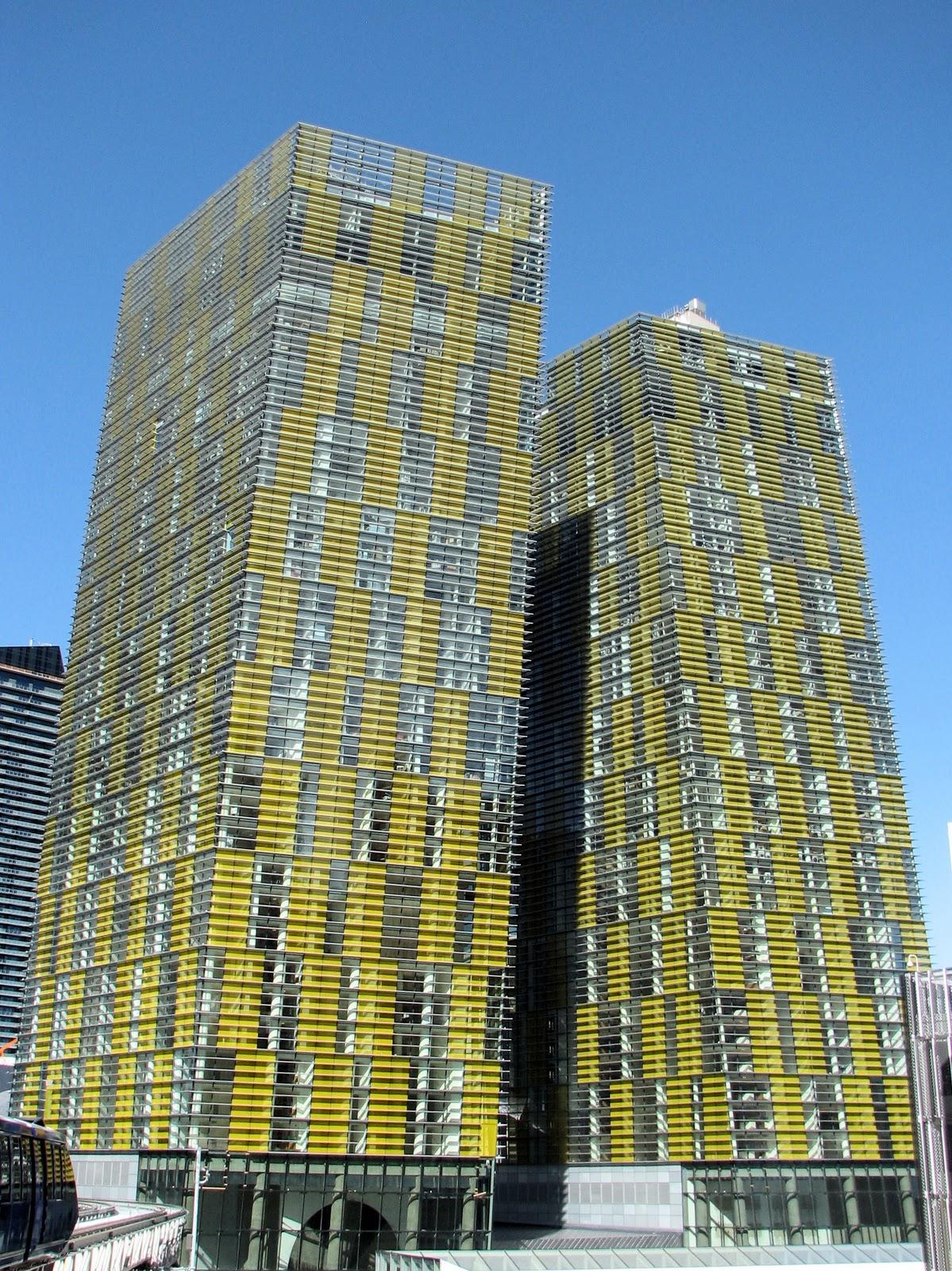 Veer Towers Floor Plan Three Bedroom Penthouse Vph 4: Ken's Photo Gallery: Veer Towers At City Center