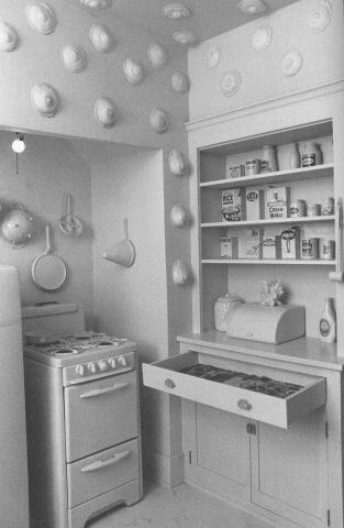 Krasner Kitchen Painting