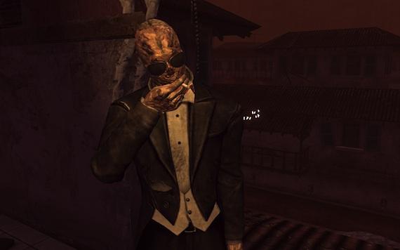 Dead Money DLC | GalerianXD1 co uk
