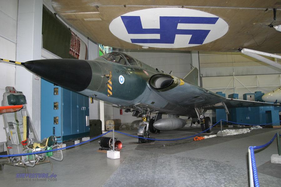 Luftwaffe Finnland