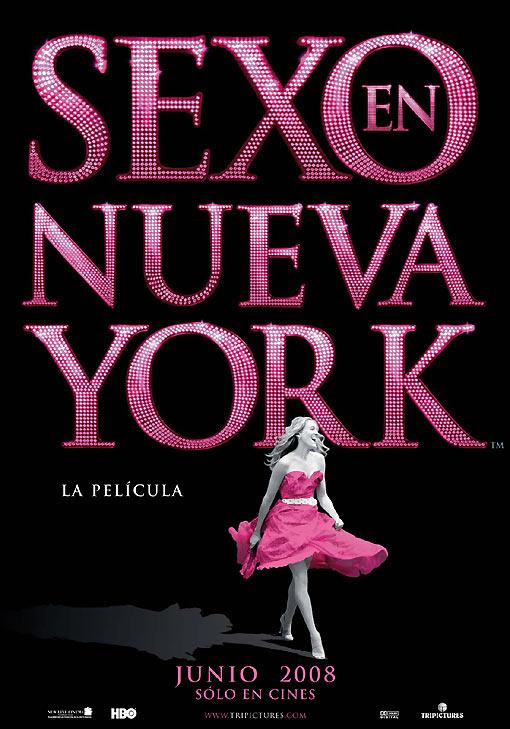 Sexo en nueva york la pelicula online latino
