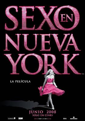 Sexo en Nueva York