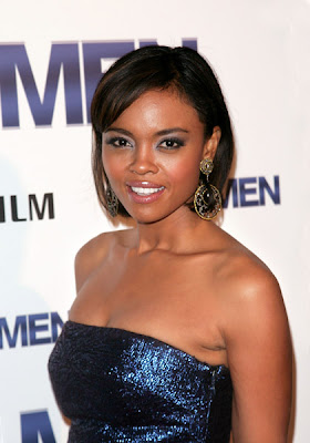 grayson mccouch on Tumblr  |Sharon Leal And Grayson Mccouch