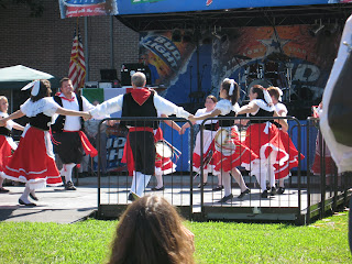 School For Us: Houston Italian Festival