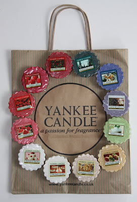 ...yankee candles