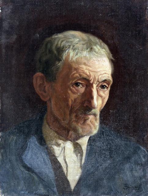 Anselmo Guinea Zuazaga, Maestros españoles del retrato, Retratos de Guinea Zuazaga, Pintor español, Pintores de Bilbao, Guinea Zuazaga