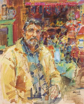 Julián Grau Santos, Maestros españoles del retrato, Retratos de Julián Grau Santos, Pintores Catalanes, Pintor español, Pintor Julián Grau Santos, Pintores de Huesca, Pintores españoles