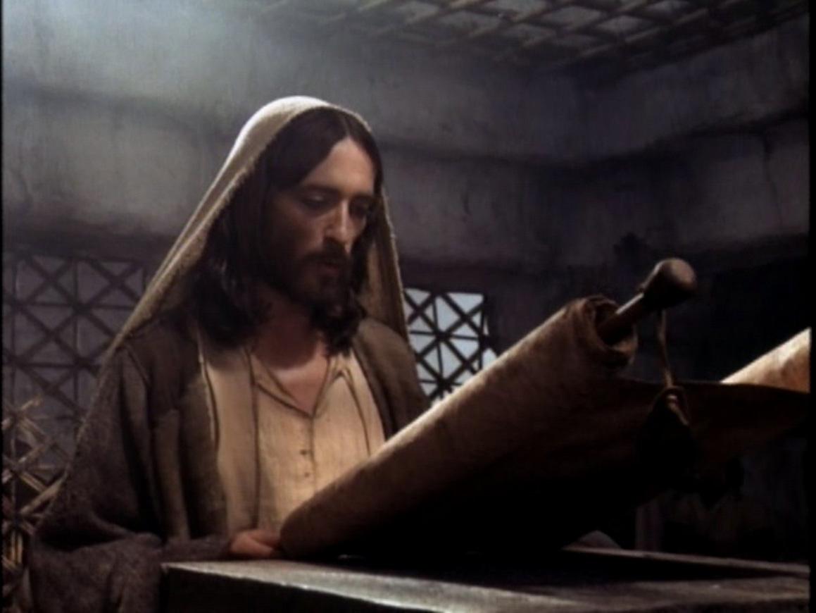 Jesus Cristo é a Palavra de Deus! - Blog Cristão do PCamaral