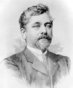 Biography of Gustave Eiffel - Eiffel Tower Designer