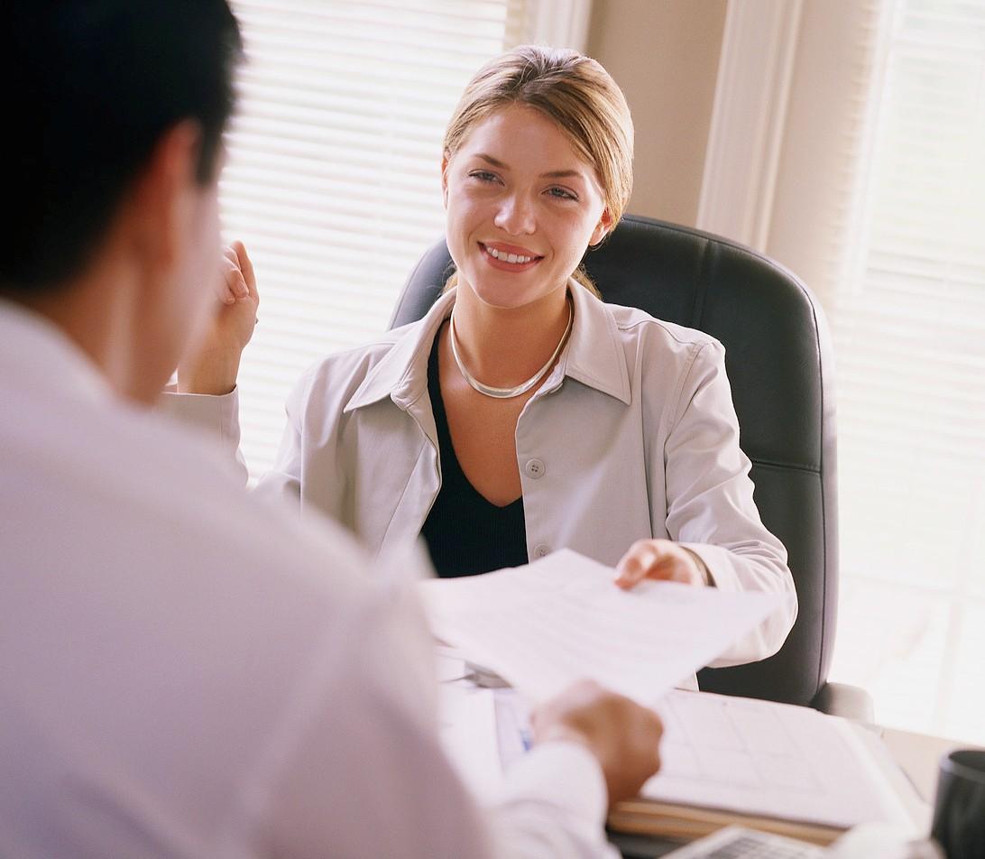 Lyckas pa jobbintervju tips