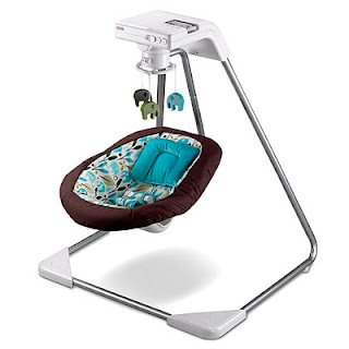 My Back Pages Fisher Price Dwell Studio For Target Cradle