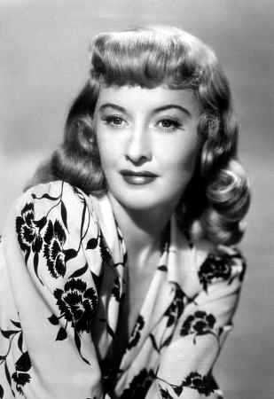 Film Actress Friday: Barbara Stanwyck