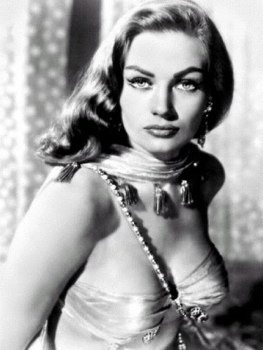Film Actress Friday: Anita Ekberg