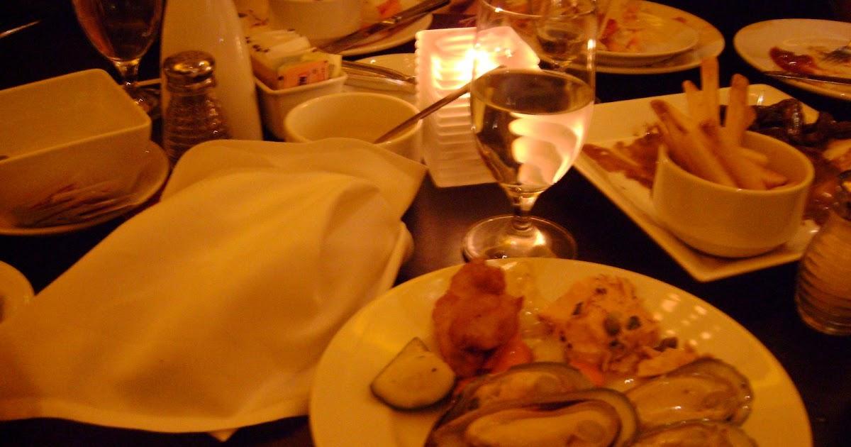 River Cree Restaurants