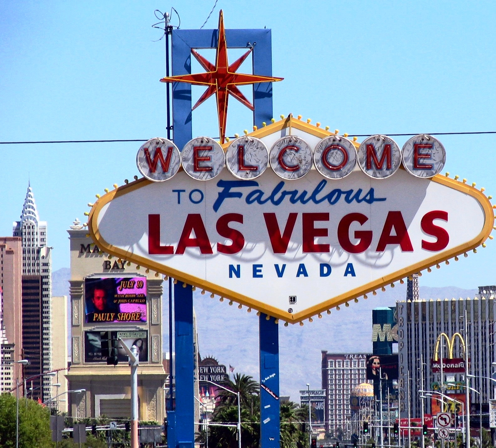jefferson world trip welcome to las vegas. Black Bedroom Furniture Sets. Home Design Ideas