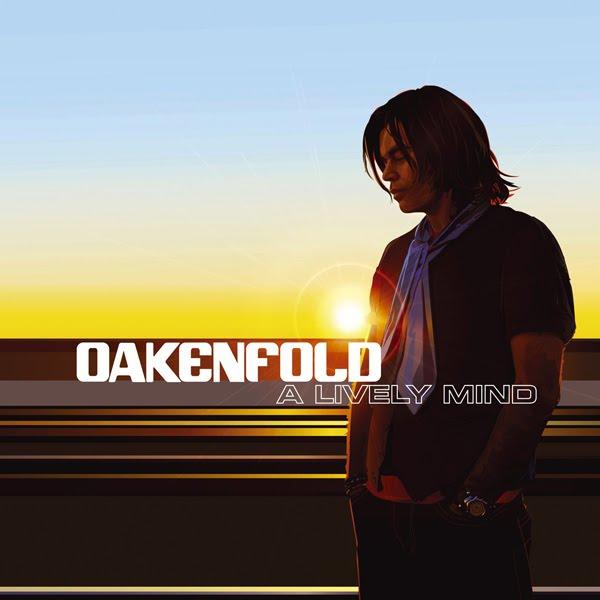Deep Zone: Lapozgató Vol  7: Paul Oakenfold - A Lively Mind