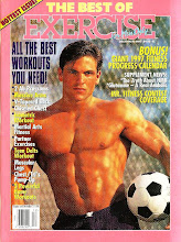 My Collection XIV : Best Of Exercise For Men Only 1996