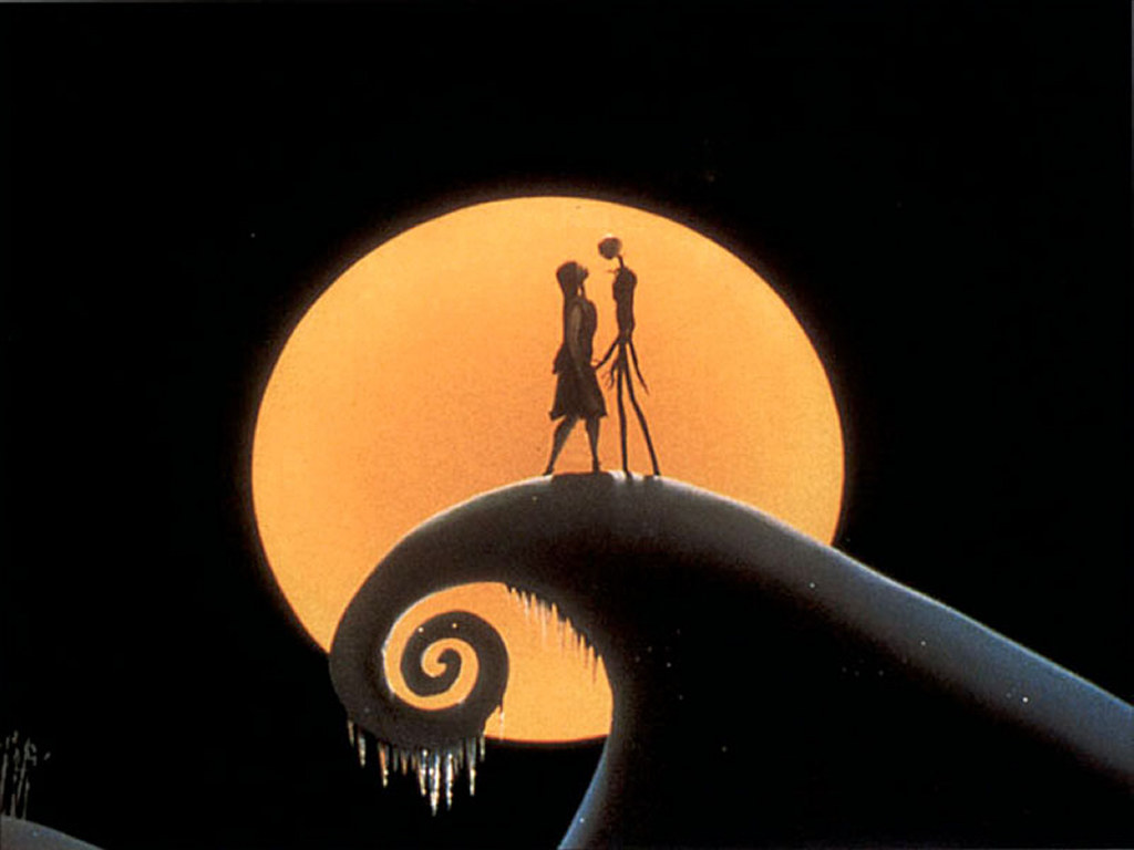 90's Rocks: a love letter to Nightmare Before Christmas