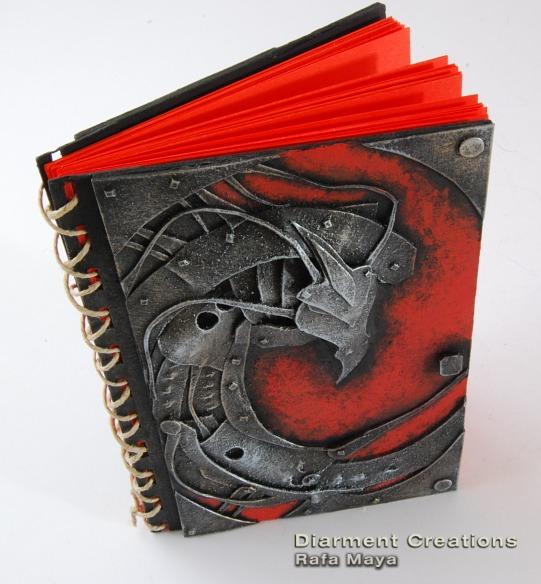 cuadernos biomecanicos