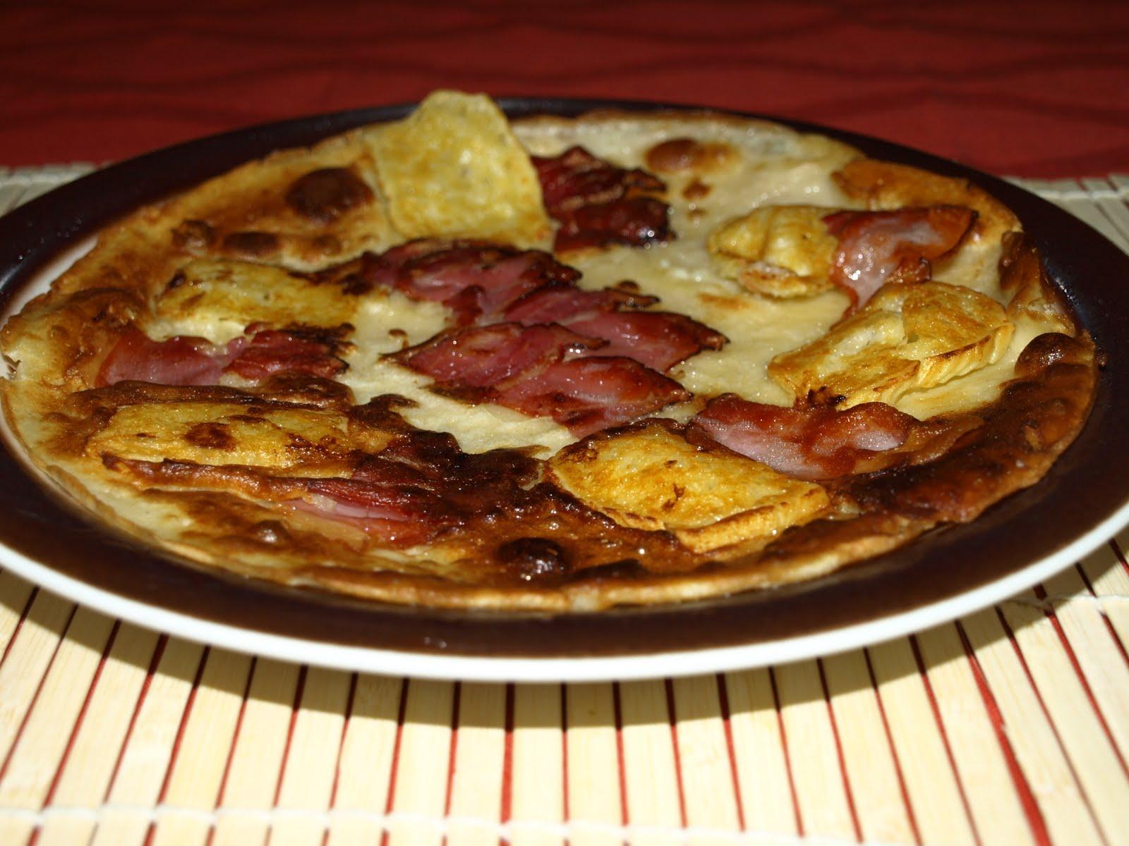 unterschied omelette und pfannkuchen