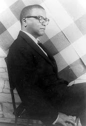 The Maestro, Billy Strayhorn