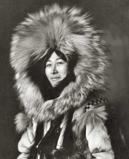 Pornstar Eskimo 75