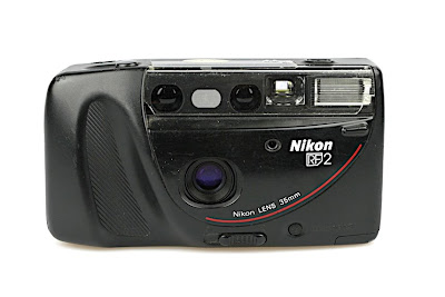 Nikon RF2