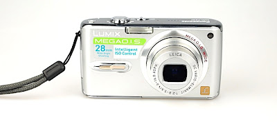 Lumix DMC-FX07