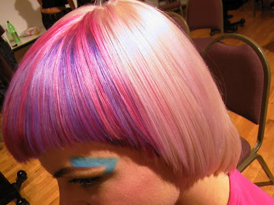 Hair Color Dyes Gone Bad? Haircolorist 911