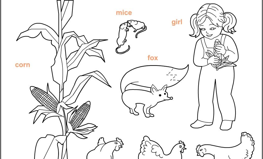 Nicole S Free Coloring Pages Autumn Coloring Page Desen De Colorat