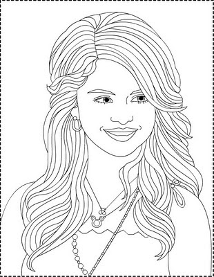 Nicole's Free Coloring Pages: July 2010
