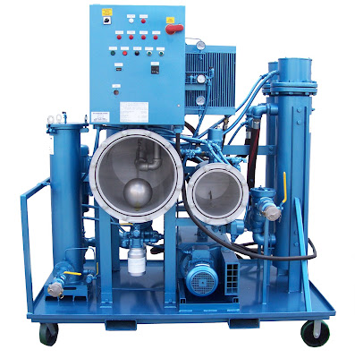 Vacuum Dehydrator | Precision Filtration Products