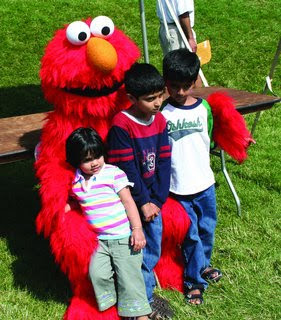 let meet pbs kids in the park