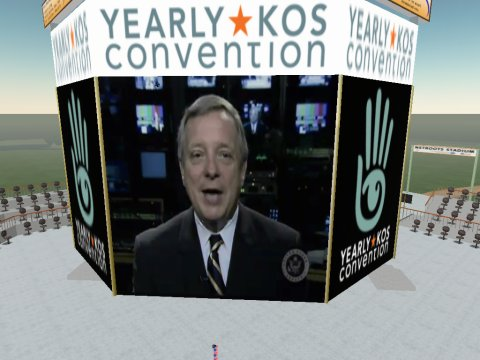 with both hands disgraceful dick durbin tries to make