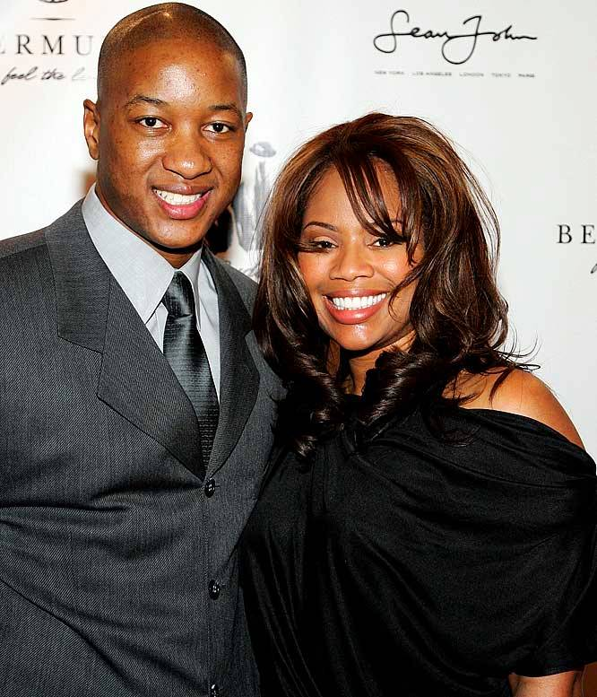 Yolanda Adams and Donnie McClurkin