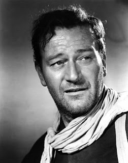 Unexpected Heartthrobs: John Wayne