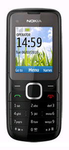 Nokia C101, affordable mobile phone in the Philippines