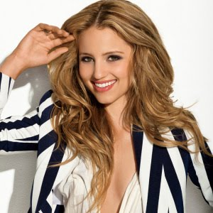 Glee Star Dianna Agron Joins The Cast For I Am Number Four Sandwichjohnfilms