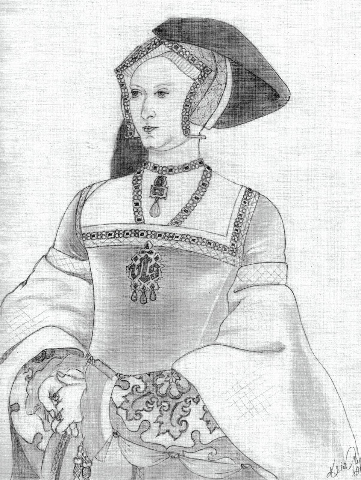 Natalie Dormer The Tudors Anne Boleyn | Hot Girl HD Wallpaper