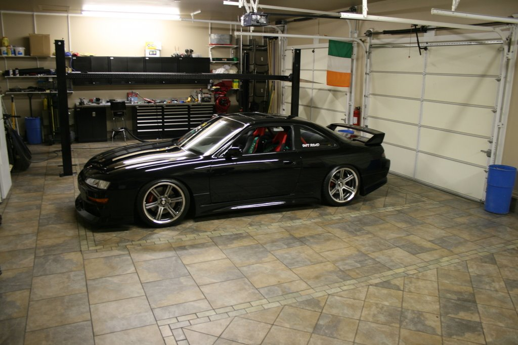 S14 WITH RB26DETT | LS14