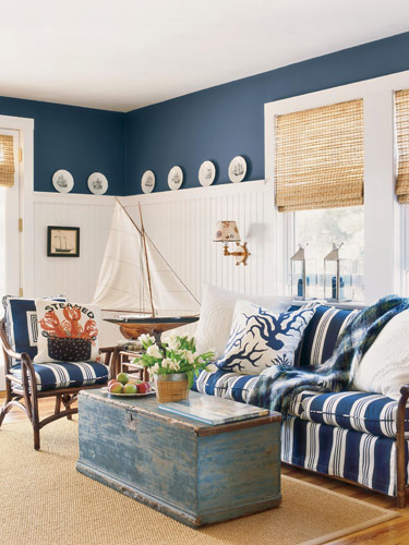 Cape Cod Summer Retreat