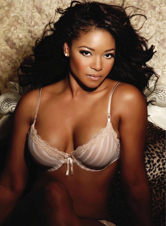 Ebony Jones Nude 89