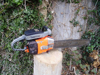 Pionner Farmsaw Chainsaw