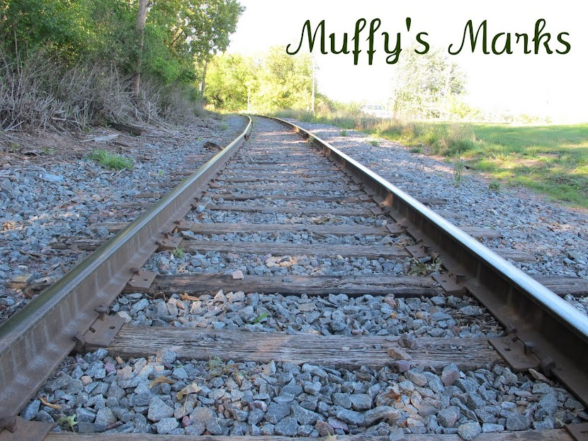 Muffy's Marks