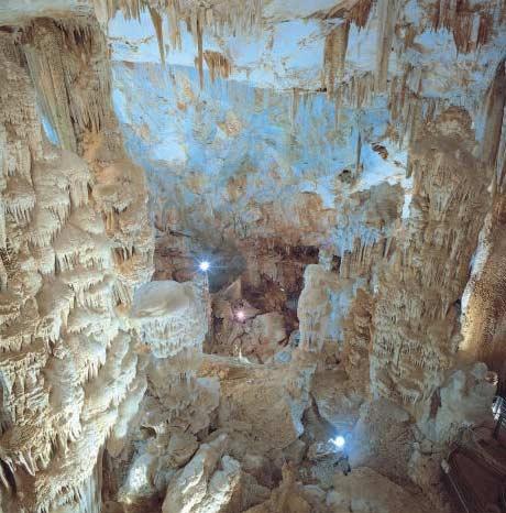 iloveitalynetblogspotcom La Grotta di Ispinigoli  Dorgali NU