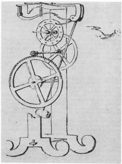 Sara^^ 96: El Péndulo y la Tricotosa.