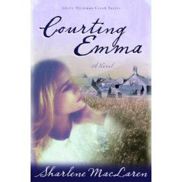 Review of Courting Emma