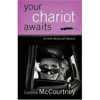 Interview with Lorena McCourtney