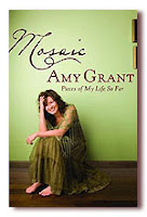 Review of Amy Grant's Mosaic